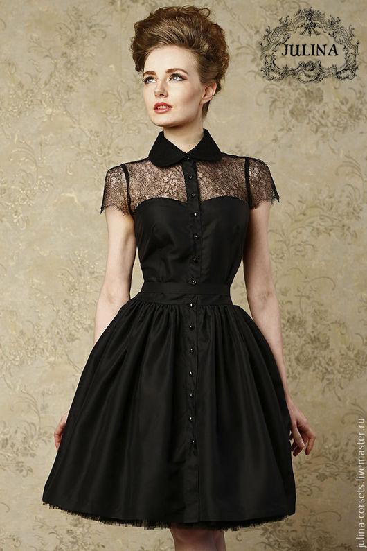 Купить Платье Лук