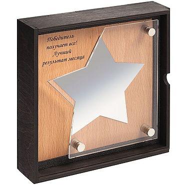 Дизайн и реклама ручной работы. Ярмарка Мастеров - ручная работа Награда Астери. Handmade.