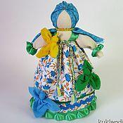 Куклы и игрушки ручной работы. Ярмарка Мастеров - ручная работа Птица Радость. Handmade.