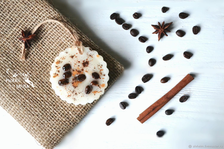 """Флорентийское саше """"Coffee Sun"""", Ароматическое саше, Тверь,  Фото №1"""