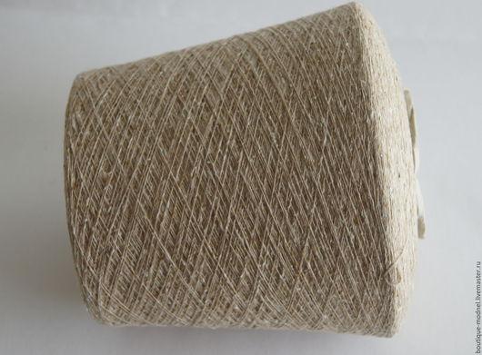 Вязание ручной работы. Ярмарка Мастеров - ручная работа. Купить Inwool NEVADA. Handmade. Бобинная пряжа, пряжа для машинной вязки