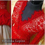 Одежда handmade. Livemaster - original item Dress 178. Handmade.