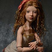 Куклы и игрушки ручной работы. Ярмарка Мастеров - ручная работа Суок2. Handmade.