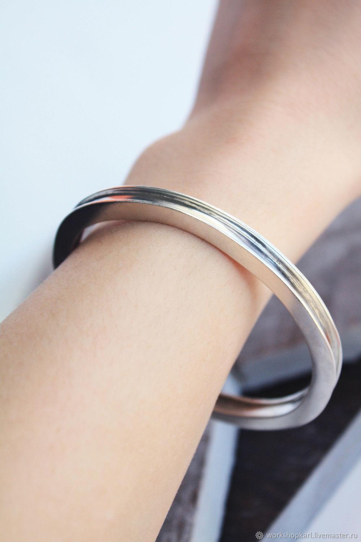 City Bracelet', Hard bracelet, Moscow,  Фото №1