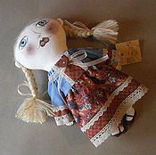 Куклы и игрушки ручной работы. Ярмарка Мастеров - ручная работа Маленький ангел.. Handmade.