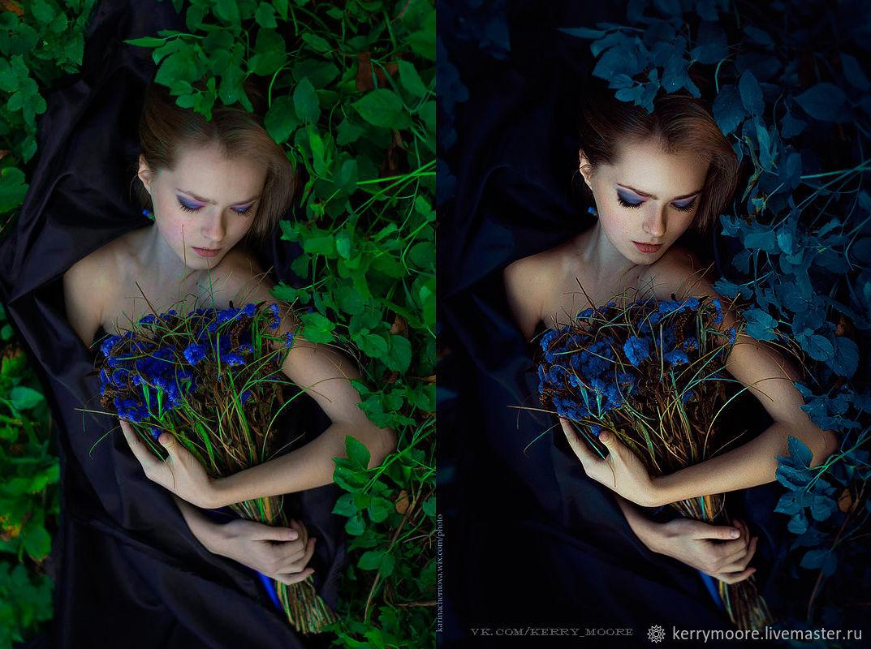 Программы обработки фотографий на русском музыку