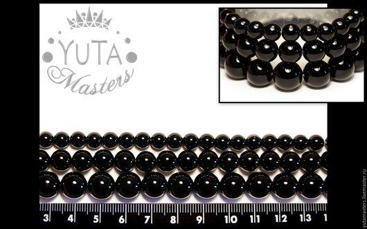 Черный агат бусины 6 мм - нет в наличии 8 мм - 2 грн/ шт 10 мм - 3 грн/ шт