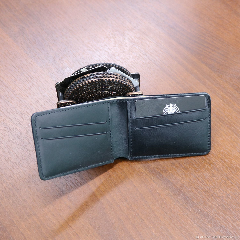 Purse Pocket wallet Mini wallet, Purse, Moscow,  Фото №1