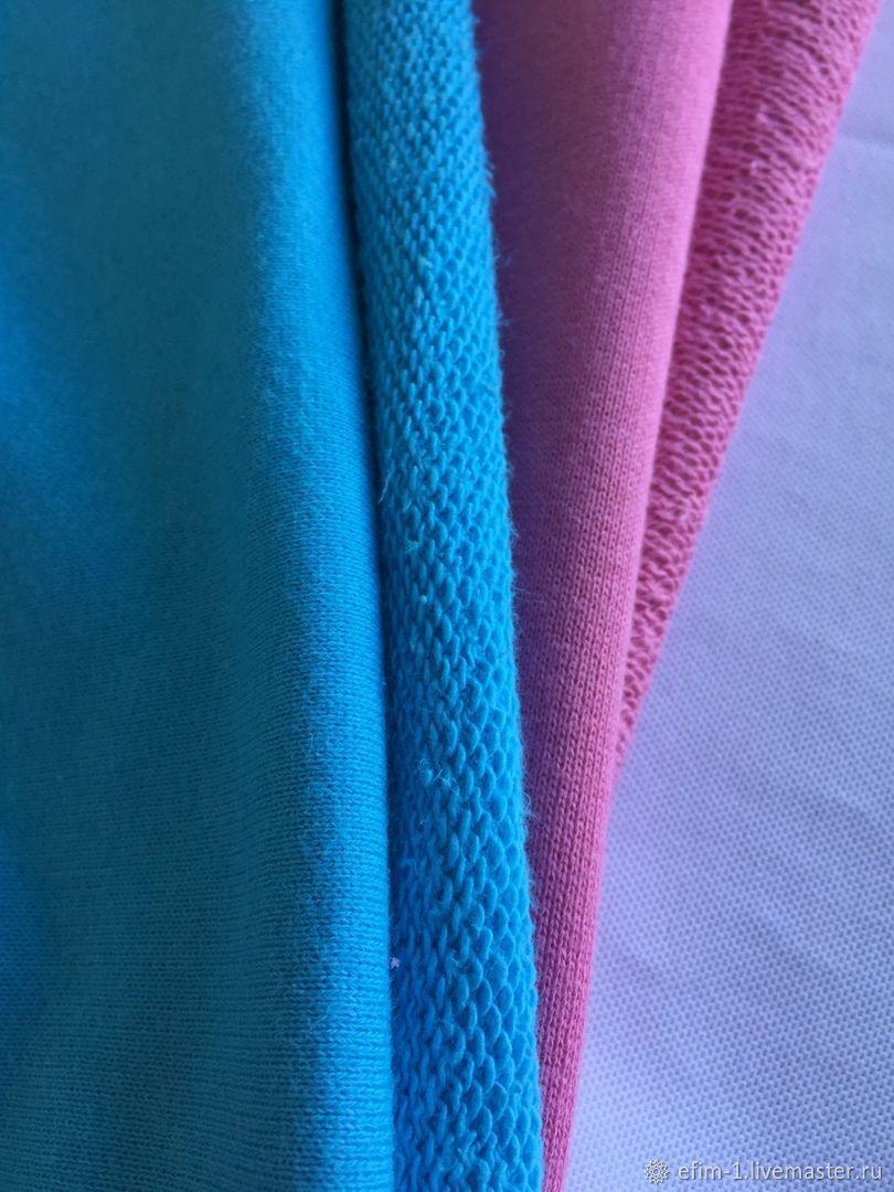 Footer loop, Italy, Fabric, Shuya,  Фото №1