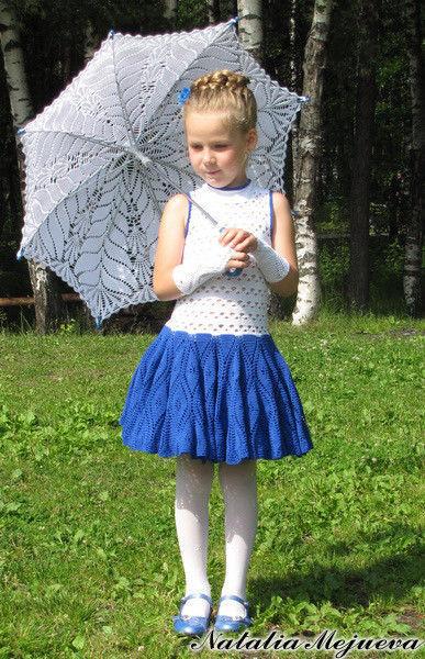 Одежда для девочек, ручной работы. Ярмарка Мастеров - ручная работа. Купить Детское платье. Handmade. Детское платье, фатин