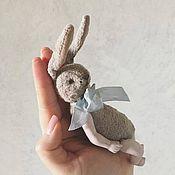 Куклы и игрушки ручной работы. Ярмарка Мастеров - ручная работа Питер и Роззи. Handmade.