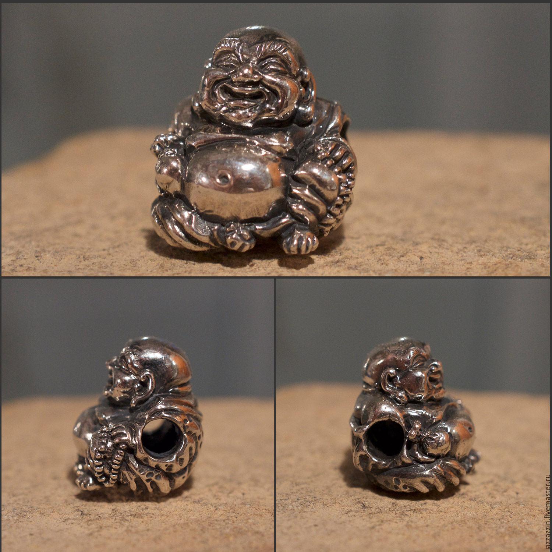 Budai charm (The Seven Lucky Gods), Beads1, Vladivostok,  Фото №1
