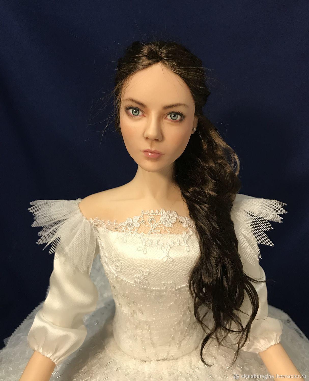нас портретная кукла на заказ по фотографии себе нравлюсь фото