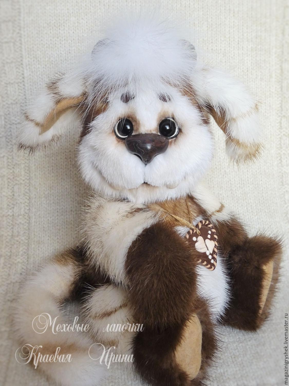 Русские лохматые натуральные 7 фотография