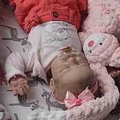Куклы и игрушки ручной работы. Ярмарка Мастеров - ручная работа Малышка Серенити. Handmade.