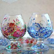 Для дома и интерьера handmade. Livemaster - original item The Glass