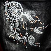"""Сумки и аксессуары ручной работы. Ярмарка Мастеров - ручная работа сумка """"Ловец снов"""". Handmade."""