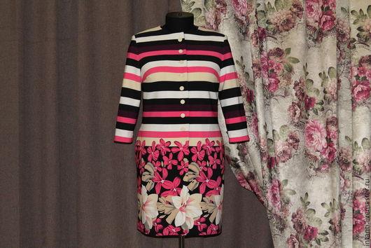 Верхняя одежда ручной работы. Ярмарка Мастеров - ручная работа. Купить Пальто. Handmade. Пальто, стильные вещи, женская одежда