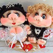Свадебный салон handmade. Livemaster - original item Wedding gift