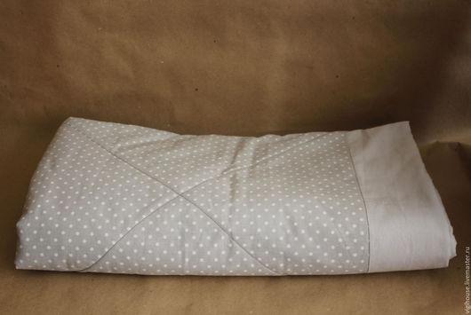 Пледы и одеяла ручной работы. Ярмарка Мастеров - ручная работа. Купить Плед для вигвама. Handmade. Комбинированный, синтепон