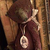 Куклы и игрушки ручной работы. Ярмарка Мастеров - ручная работа Фабьен ХТ. Handmade.