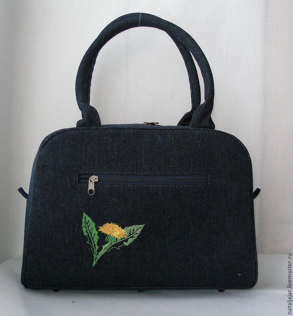 9cce0dfb3032 Наталья Ярушкина - ЯРкие сумки Женские сумки ручной работы. Заказать Сумка