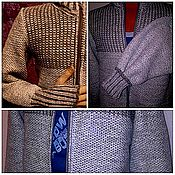 Одежда handmade. Livemaster - original item Sweatshirt teen Plating .Teenage from 2500 R. Handmade.
