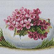 Картины ручной работы. Ярмарка Мастеров - ручная работа Весенний букетик. Handmade.