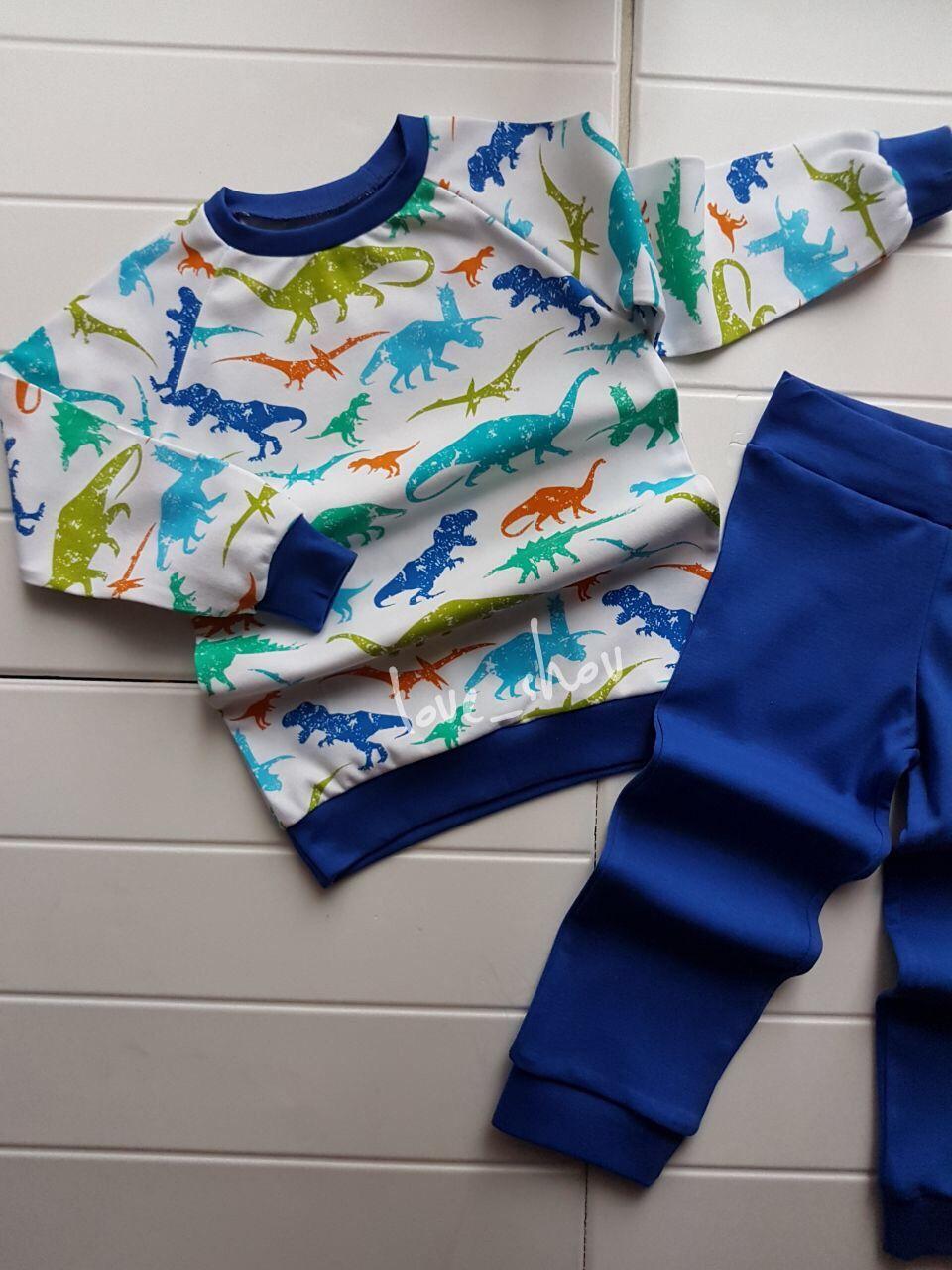 Ярмарка Мастеров. Одежда для мальчиков, ручной работы. Пижама детская.  love shov. 10515de92d9