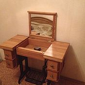 Для дома и интерьера handmade. Livemaster - original item Dressing table