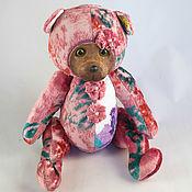 Куклы и игрушки ручной работы. Ярмарка Мастеров - ручная работа Медвежонок Тэдди. Handmade.