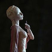 Для дома и интерьера ручной работы. Ярмарка Мастеров - ручная работа Безмятежность, статуэтка. Handmade.