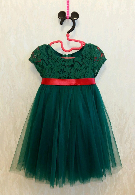 7e7166271c8 Платье для девочки Ёлочка – купить в интернет-магазине на Ярмарке ...