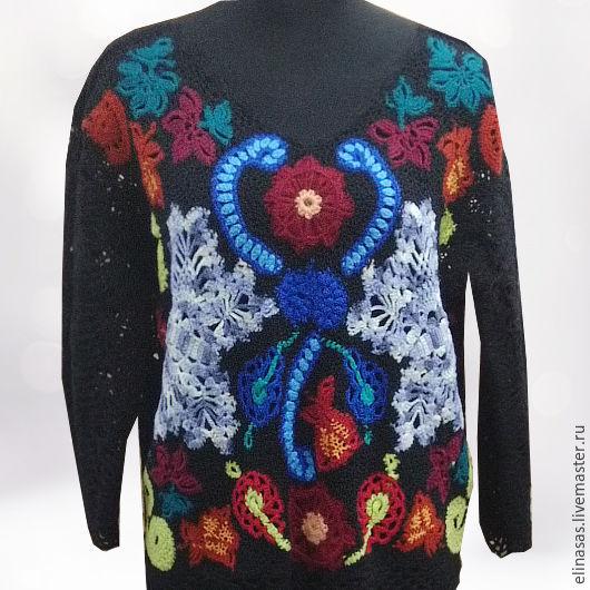 Sweater handmade, Sweaters, Brovary,  Фото №1