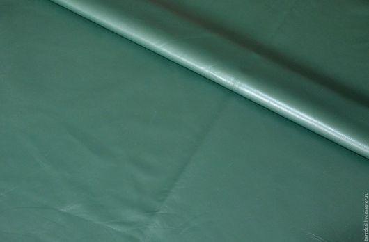 Шитье ручной работы. Ярмарка Мастеров - ручная работа. Купить Тонкая натуральная кожа для цветов 0,55 мм - Листва (5). Handmade.