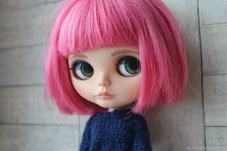 купить волосы для кукол ручной работы в челябинске