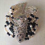 Украшения handmade. Livemaster - original item Bracelet based on the collection of