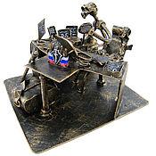 Сувениры и подарки handmade. Livemaster - original item And let the whole world wait. Handmade.