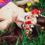 Бутик шелковых цветов Fleurelia - Ярмарка Мастеров - ручная работа, handmade