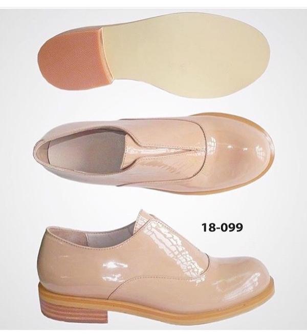 Весенняя обувь 2 16 - Демисезонная обувь
