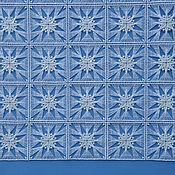 Подарки к праздникам handmade. Livemaster - original item Lace decorative fabric