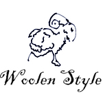 Woolenstyle - Ярмарка Мастеров - ручная работа, handmade