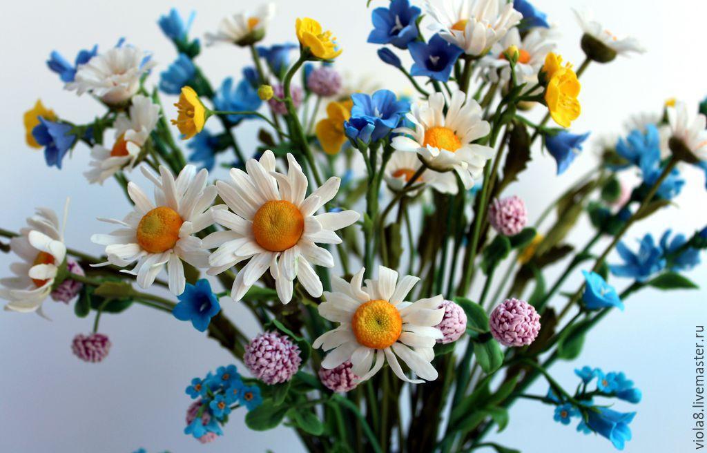 Ромашки купить цветы оптом