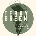 TerryGreen © - Ярмарка Мастеров - ручная работа, handmade