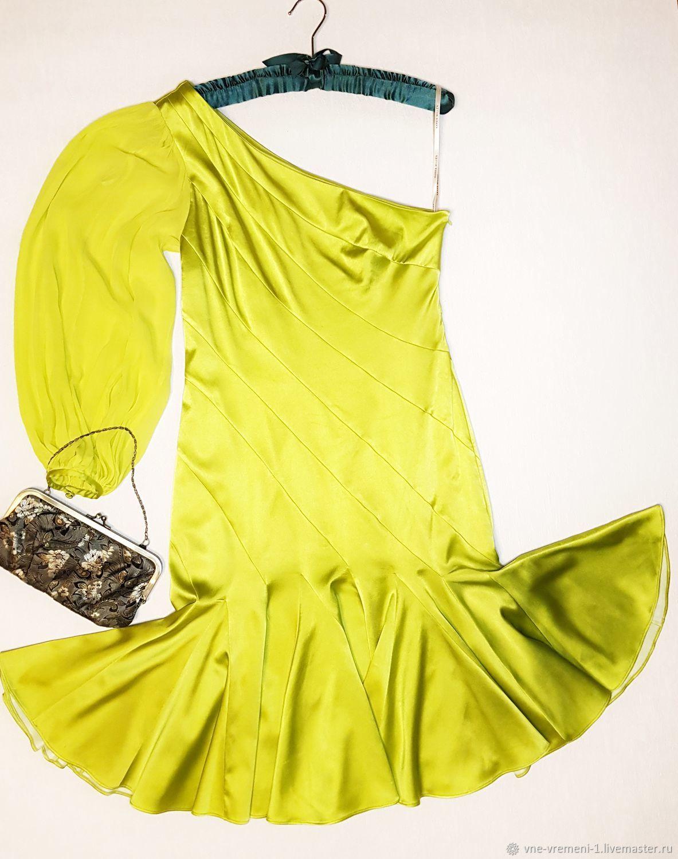 Платье шёлк Karen Millen 46 размер, Платья, Великий Новгород,  Фото №1