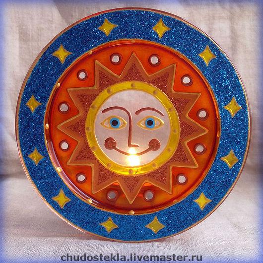 Мы - дети Солнца! \r\nТак давайте зарядим свои батарейки от лучей прекрасной звезды по имени... *)