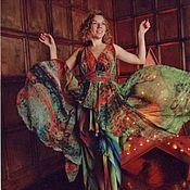 Платья ручной работы. Ярмарка Мастеров - ручная работа Платья: Утро невесты. Handmade.