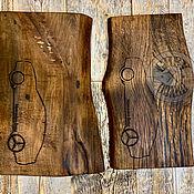 Доски ручной работы. Ярмарка Мастеров - ручная работа Доски: Доска разделочная. Handmade.
