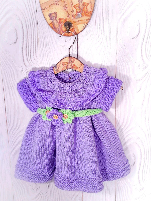 Платье для маленькой принцессы, Одежда, Енисейск,  Фото №1