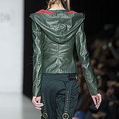 Одежда handmade. Livemaster - original item Jacket SiSi. Handmade.